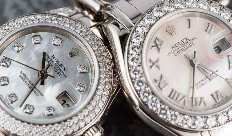 Rolex Pearlmaster perfect online
