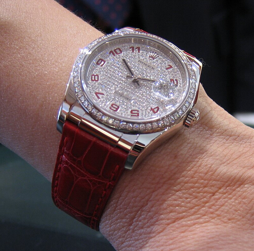 For - Replica Sale Watches Datejust Diamonds Rolex High-end