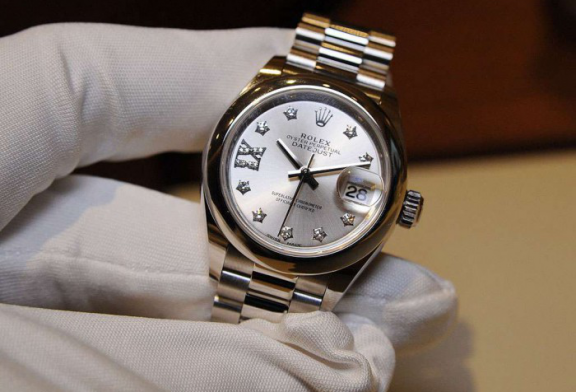 Fake Rolex Lady-Datejust 28mm For Sale, Exquisite Elegance