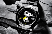 "Best Replica Rolex Datejust II 41mm ""Flying Snoopy"" Edition For Sale 2016"