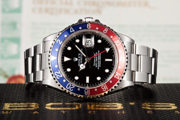 Fake Rolex GMT-Master Vintage Watches You Don't Want to Miss