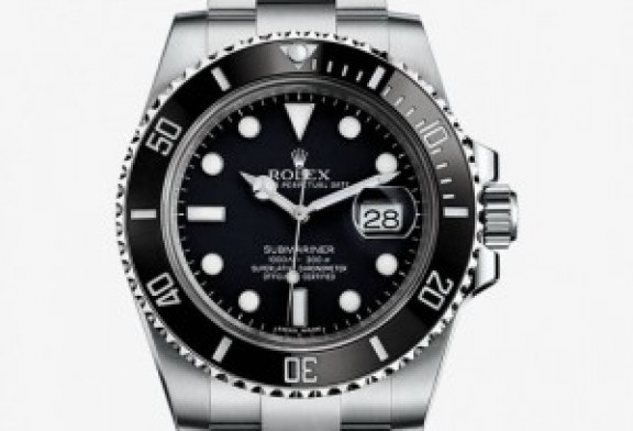 Three Luxury Rolex Submariner Replica Watches Recommend for you