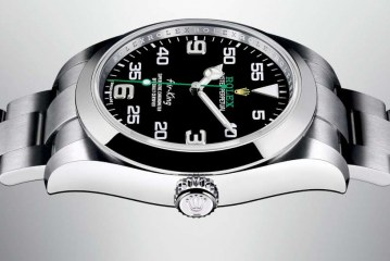 Swiss Replica Rolex Oyster Perpetual Air-King Watches