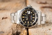 Stunning Rolex Submariners Vintage Replica Watch and a Colonel