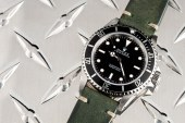 Best Rolex Submariner Replica Watch Review: Reference 114060 vs. Reference 116610