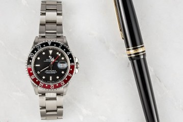 The 5 Innovations of the Best rolex gmt master ii replica watch ref 16760