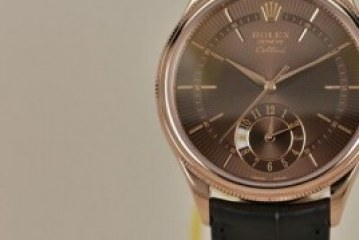 Best Quality 39 mm Rolex Cellini Replica Watches