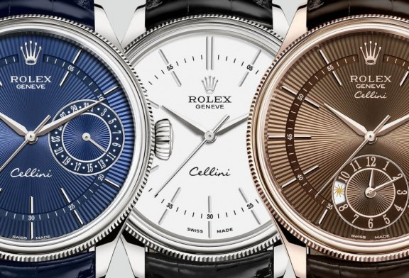 2016 New Watches : Rolex Cellini Time, Date & Dual Time Replica Watches