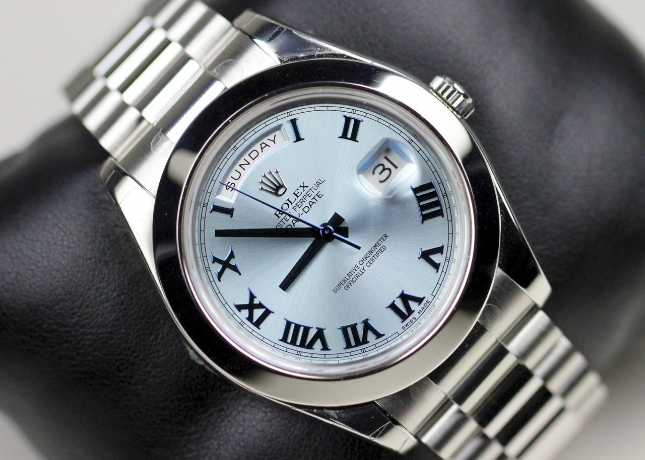 Rolex Oyster Perpetual Day-Date II