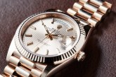 Best Quality Rolex Day Date 40 Anniversary Replica Watch 228235