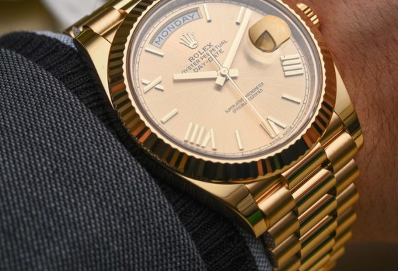 Best Quality Rolex Extends Stringent -2/+2 Second In-House Watch Accuracy Tests To Entire Production Replica Wholesale Center