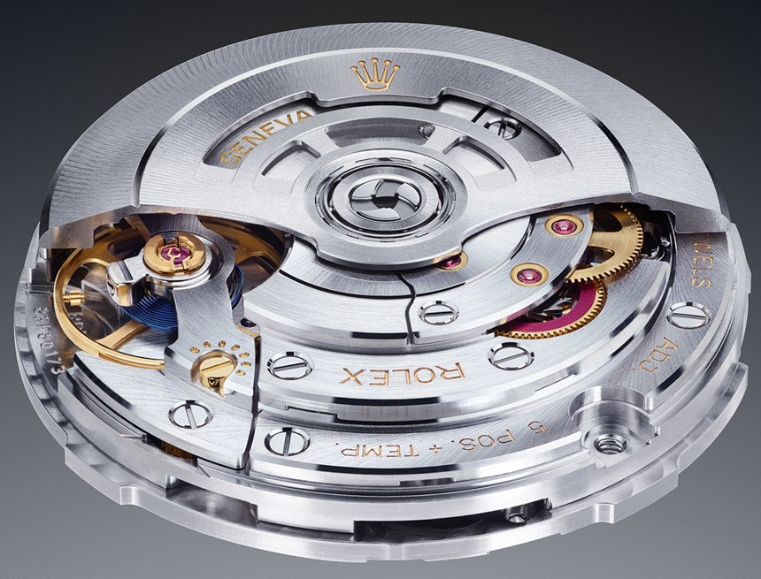 Rolex Extends Stringent -2/+2 Second In-House Watch Accuracy Tests To Entire Production Watch Industry News