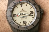 How To Buy Bamford Watch Department Commando Hands-On: Is It Still A Rolex? Replica Suppliers