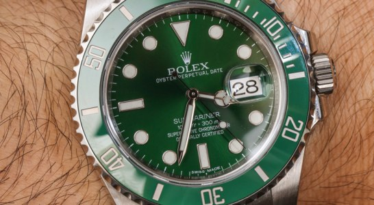 Best Place To Buy Rolex Submariner 116610LV In Green Watch Review Replica Wholesale