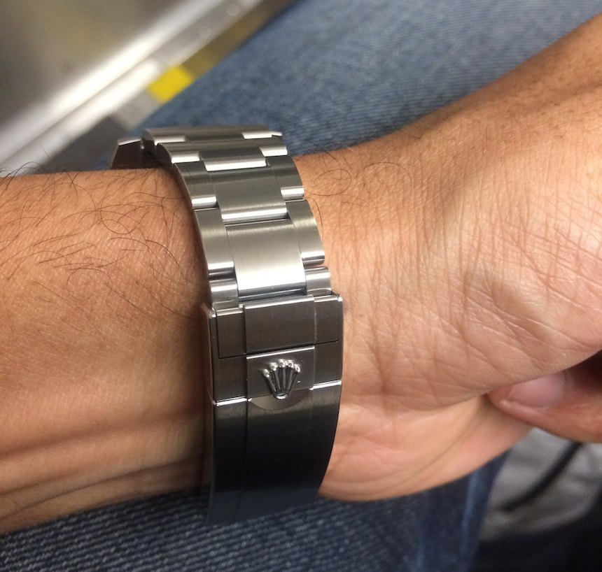 Reviewing The RubberB Strap For Rolex Submariner 0 Interest Replica Submariner And GMT Master II Luxury Items