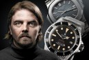 Top 10 My First Grail Watch:  Stepan Sarpaneva Replica Watches Young Professional