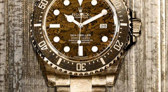 Do You Buy Watch What-If: Rolex Sea-Dweller 4000 Replica Watches Essentials