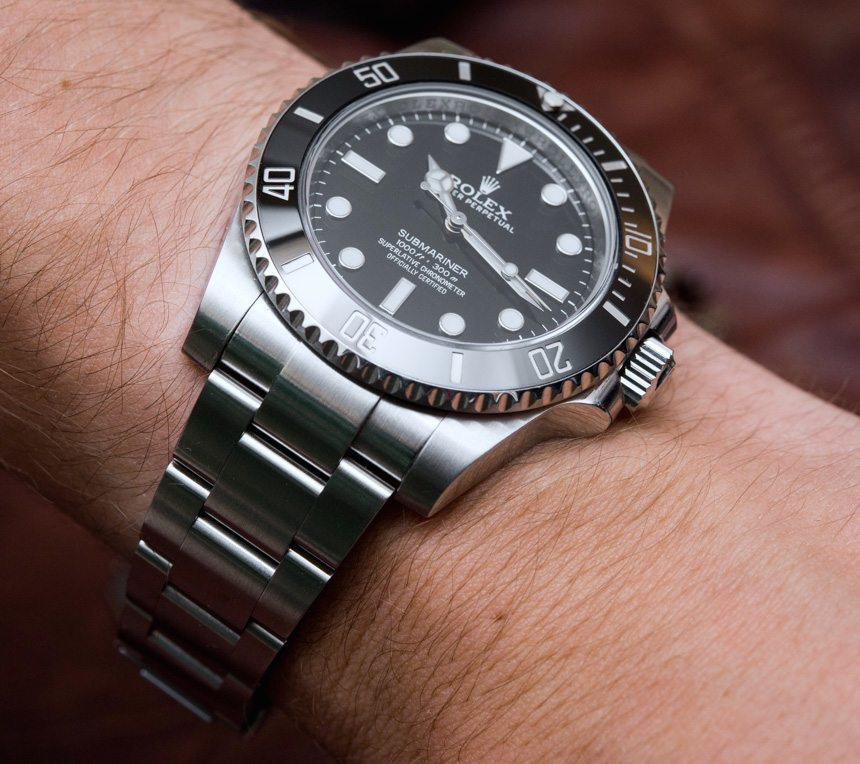 Top 10 Watch Alternatives To The Rolex V Series Sea Dweller Replica Submariner ABTW Editors' Lists