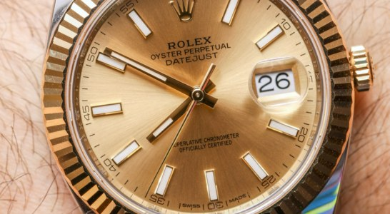 Should I Buy Rolex Datejust 41 Watch Long-Term Review Replica Wholesale Suppliers