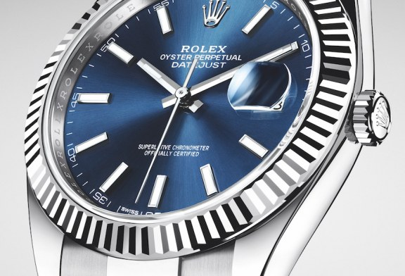 Wholesale Famous Rolex Datejust 41 Watch In Steel For 2017 Replica Watches Buy Online