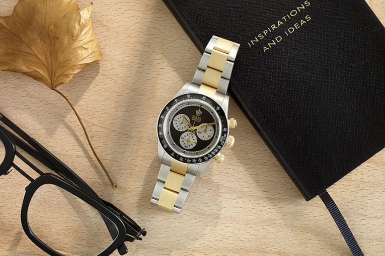 Bamford Heritage Series Customized Rolex Oyster 36mm Vintage Replica Watches Watch Releases
