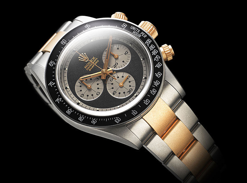 Bamford Heritage Series Customized Rolex Watches Watch Releases