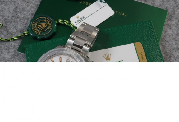 Rolex Milgauss Replica Watches Young Professional