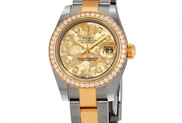 Replica Watches Buy Online Rolex Lady-Datejust 26 Automatic Diamond Men's Watch
